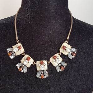 Both for 30 Statement necklace